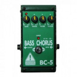 Guitar Pedal Maximum Acoustics BC-5 Bass Chorus @