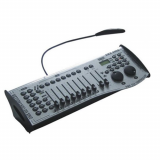 DMX-пульт STLS DMX 240А