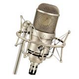 Ламповий мікрофон Neumann M 147 Tube