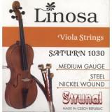 Комплект струн для альта Strunal Saturn #1030
