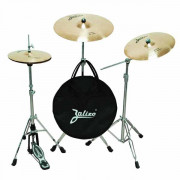 Набір тарілок для барабанів Zalizo Prime set No.2 (14