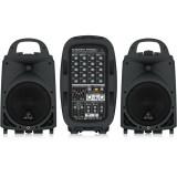 Портативная акустическая система Behringer Europort PPA500BT