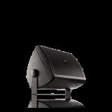 Wall-mounted speaker QSC AC-S4T Black