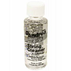 String Cleaner & Lubricant D'Andrea DAS-2/12