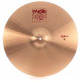 Тарілка для барабанів Paiste 2002 Crash 18