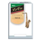 Трость для тенор-саксофона Rico серия LaVoz (1 шт.) Medium-Soft