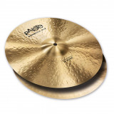 Тарілка для барабанів Paiste Formula 602 Modern Hats 14