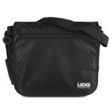 Сумка UDG Ultimate CourierBag Black, Orange inside