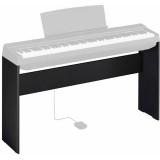 Клавішная стійка Yamaha L125 Чорний