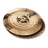 Тарілка для барабанів Paiste 8 SE Hi-Het 14