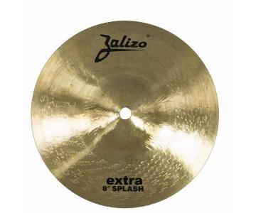 Тарілка для барабанів Zalizo Splash 8