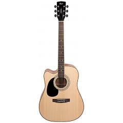 Електроакустична гітара Cort AD880CE LH (NS)