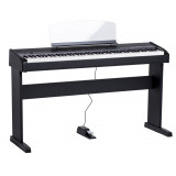 Цифровое пианино Orla Stage Studio (Черный)