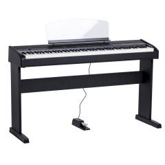 Цифрове піаніно Orla Stage Studio DLS (Чорний)