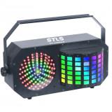Світловий LED прилад STLS ST-100RGB