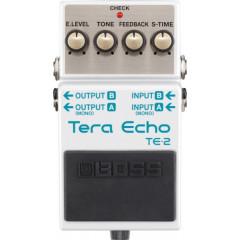 Гітарна педаль ефектів BOSS TE2