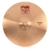Тарілка для барабанів Paiste 2002 Crash 17