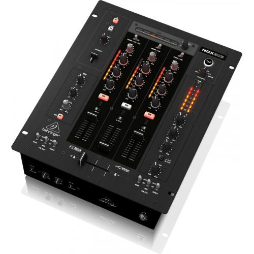 Мікшерний пульт для DJ Behringer NOX303