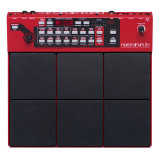 Modeling Percussion Synthesizer Nord Drum 3P