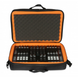 Сумка UDG Ultimate MIDI Controller SlingBag Large Black/Oran