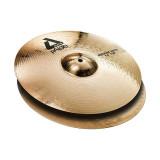 Тарілка для барабанів Paiste Alpha Brilliant Medium Hats 14