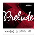 Струни для скрипки D'addario J810 4/4L