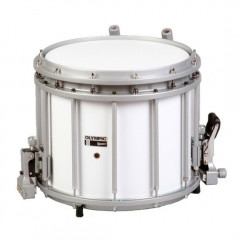 Барабан маршевий Premier Olympic 61412W-S 14x12 Free-Floating Snare Drum