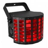 Світловий LED прилад STLS Laser Derby Light