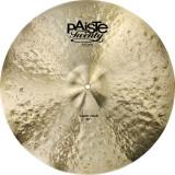 Тарілка для барабанів Paiste Twenty Masters Dark Ride 20