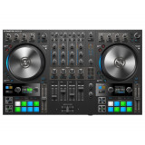 DJ-контролер Native Instruments Traktor Kontrol S4 Mk3