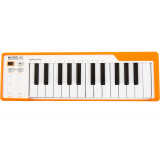MIDI Keyboard Arturia MicroLab (Orange)