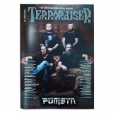 Журнал Terroraiser №4 (72)/2017