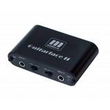 Аудіоінтерфейс / звукова карта Miditech Guitarface II