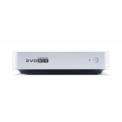 Караоке-система Evolution EVOBOX Plus (Silver)