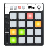 MIDI-controllers IK Multimedia iRig Pads