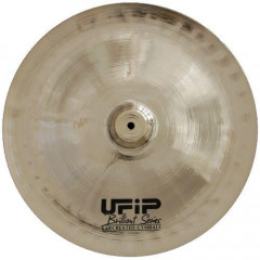 Тарілка для барабанів UFIP Fast China ES-14BCH Brilliant