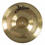 Тарілка для барабанів Zalizo Crash 17