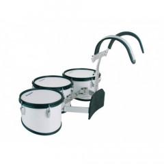 Комплект із трьох маршових малих барабанів Hayman MDR-101112