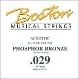 Струна для акустичної гітари Boston BPH-029