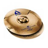 Тарілка для барабанів Paiste Alpha Boomer Hats 14