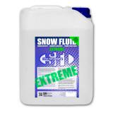 Рідина для генераторів снігу SNOW FLUID