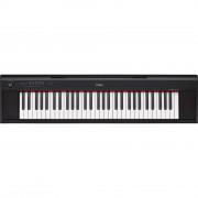 Цифрове піаніно Yamaha NP-12B Чорний