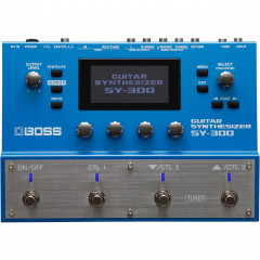 Guitar Synthesizer SY-300