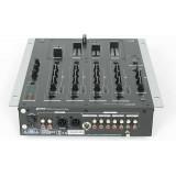 Мікшерний пульт для DJ GEMINI PS - 828X ( c непрацюючим процесором ефектів )