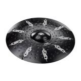 Тарілка для барабанів Paiste Black Alpha Hyper Crash 16