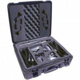 Мікрофонний набір GYC DKS-1 Drum kit