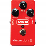 Педаль ефектів Dunlop MXR Distortion III