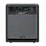Комбопідсилювач басовий Hiwatt B-100 MaxWatt