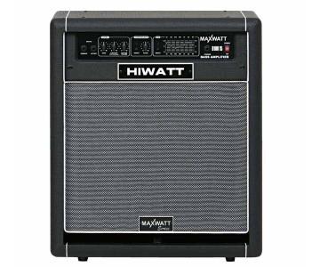 Bass Combo Hiwatt B-100 MaxWatt