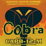 Acoustic Guitar Strings Cobra CAPB-12-M